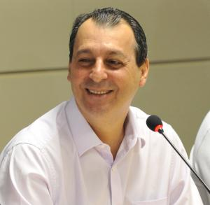 Omar aziz - Governador do Amazonas