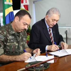 General Richard Nunes será o SSP do Rio
